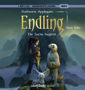 Endling – Die Suche beginnt von Applegate,  Katherine, Guenther,  Herbert, Günther,  Ulli, Teltz,  Vera