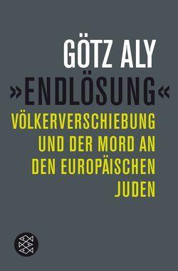 »Endlösung« von Aly,  Götz