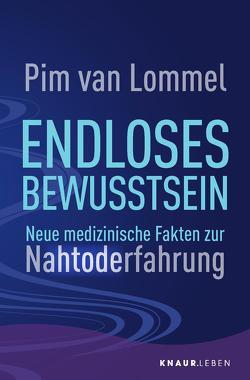 Endloses Bewusstsein von Lommel,  Pim van