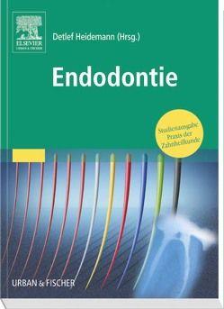 Endodontie von Heidemann,  Detlef