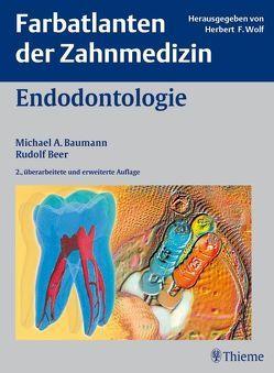 Endodontologie von Baumann,  Michael A., Beer,  Rudolf