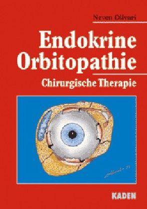 Endokrine Orbitopathie von Olivari,  Neven