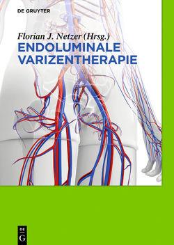 Endoluminale Varizentherapie von Netzer,  Florian Johannes