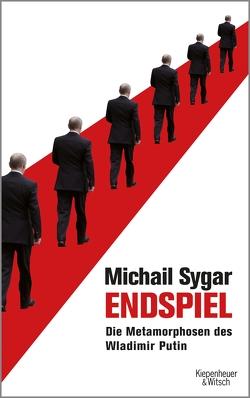 Endspiel von Sygar,  Michail