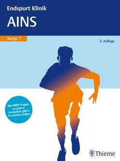 Endspurt Klinik Skript 7: AINS