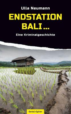 Endstation Bali von Neumann,  Ulla