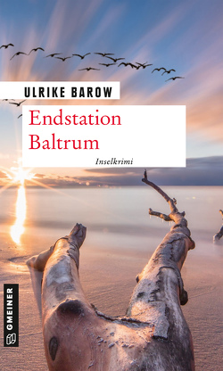 Endstation Baltrum von Barow,  Ulrike