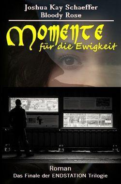 Endstation / Momente für die Ewigkeit von Schaeffer,  Joshua Kay