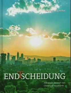 End(t)scheidung von Spreter,  Robert