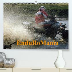 EnduRoMania (Premium, hochwertiger DIN A2 Wandkalender 2021, Kunstdruck in Hochglanz) von Morariu,  Sergio