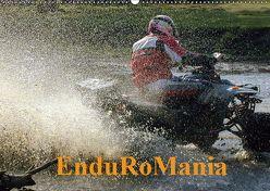 EnduRoMania (Wandkalender 2019 DIN A2 quer)