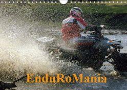 EnduRoMania (Wandkalender 2019 DIN A4 quer)