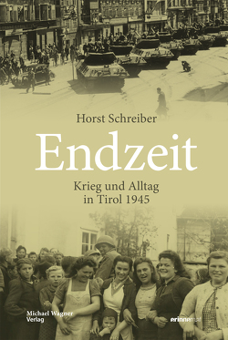 Endzeit von Schreiber,  Horst
