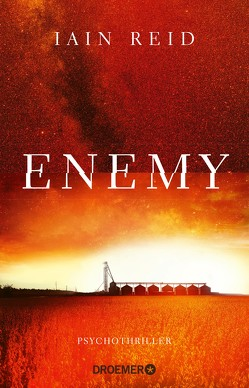 Enemy von Kreutzer,  Anke, Kreutzer,  Eberhard, Reid,  Iain