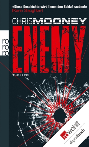 Enemy von Mooney,  Chris, Windgassen,  Michael