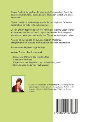 Energetische und spirituelle Hausapotheke von Engelschalk,  S.