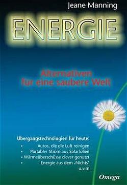 Energie von Bongart,  Gisela, Manning,  Jeane, Meier,  Martin, Nemetz,  Susanne