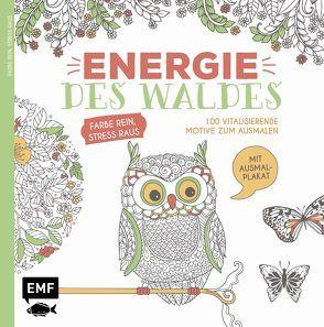 Energie des Waldes von Edition Michael Fischer