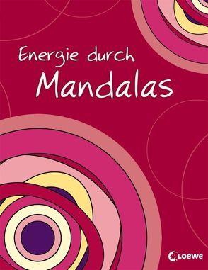 Energie durch Mandalas von Cziepluch,  Andreas