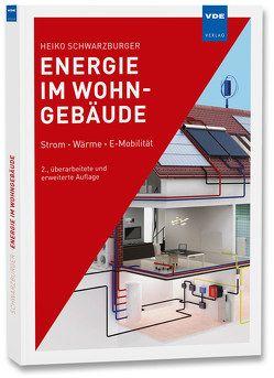 Energie im Wohngebäude von Schwarzburger,  Heiko