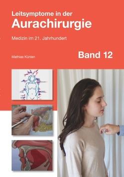 Energie- und Informationsmedizin (farbig) von Künlen,  Mathias