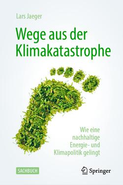 Energie und Klima von Jaeger,  Lars