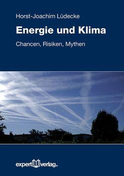 Energie und Klima von Lüdecke,  Horst-Joachim