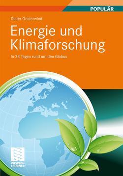 Energie und Klimaforschung von Oesterwind,  Dieter