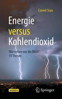 Energie versus Kohlendioxid von Stan,  Cornel