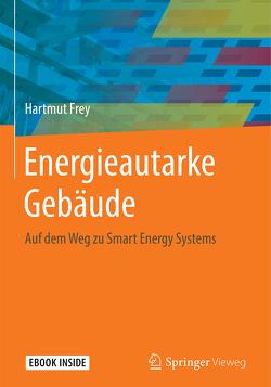 Energieautarke Gebäude von Frey,  Hartmut