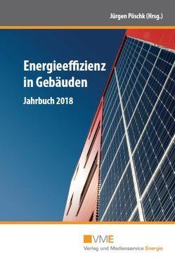Energieeffizienz in Gebäuden von Gedaschko,  Axel, Graichen,  Dr. Patrick, Ibel,  Andreas, Kassler,  Martin, Pöschk,  Jürgen, Siebenkotten,  Lukas, Warnecke,  Dr. Kai