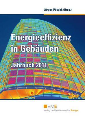 Energieeffizienz in Gebäuden von Lompscher,  Katrin, Oettinger,  Günther, Pöschk,  Jürgen, Ramsauer,  Peter