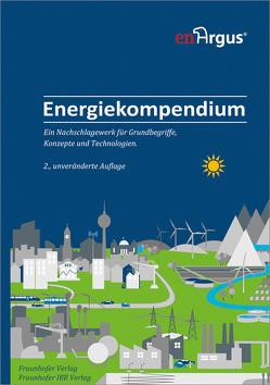Energiekompendium. von Hirzel,  Simon