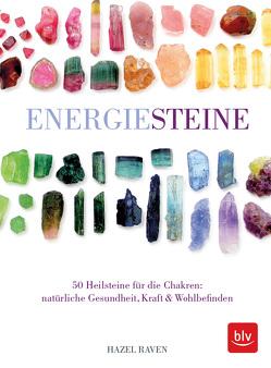 Energiesteine von Raven,  Hazel, Weidenweber,  Christine
