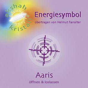 Energiesymbol AARIS von Ranalter,  Helmut