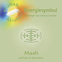 Energiesymbol MAAH von Ranalter,  Helmut