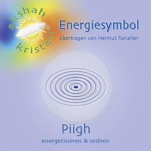 Energiesymbol PIIGH von Ranalter,  Helmut