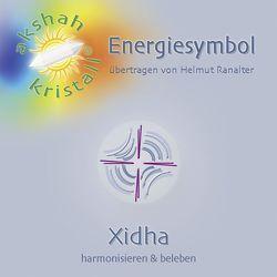 Energiesymbol XIDHA von Ranalter,  Helmut