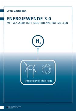 Energiewende 3.0 von Geitmann,  Sven