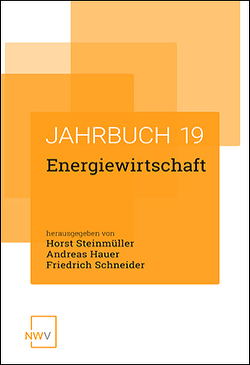 Energiewirtschaft von Hauer,  Andreas, Schneider,  Friedrich, Steinmüller,  Horst