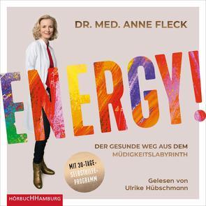 Energy! von Fleck,  Anne, Hübschmann,  Ulrike