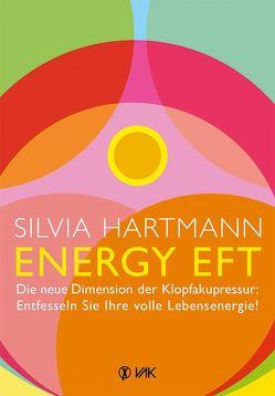Energy EFT von Beeck,  Karin, Hartmann,  Silvia