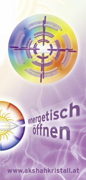 Energy Tattoo Aaris von Ranalter,  Helmut