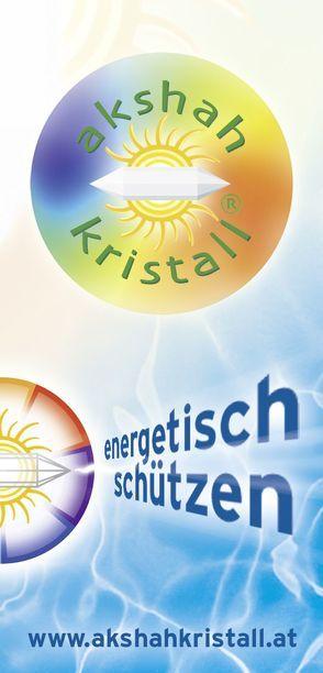 Energy Tattoo akshahkristall von Ranalter,  Helmut