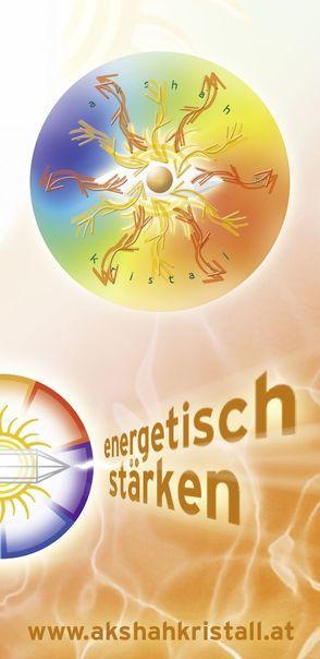 Energy Tattoo Inuh von Ranalter,  Helmut