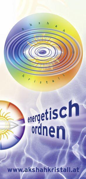 Energy Tattoo Piigh von Ranalter,  Helmut