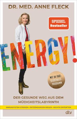 Energy! von Fleck,  Anne