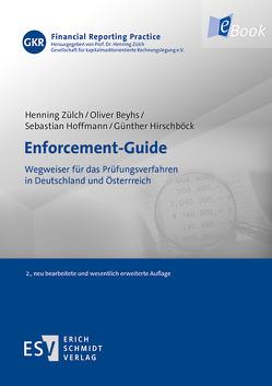 Enforcement-Guide von Beyhs,  Oliver, Hirschböck,  Günther, Hoffmann,  Sebastian, Zülch,  Henning