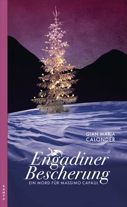 Engadiner Bescherung von Calonder,  Gian Maria