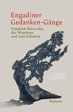 Engadiner Gedanken-Gänge von Boehm,  Timon, Villwock,  Peter